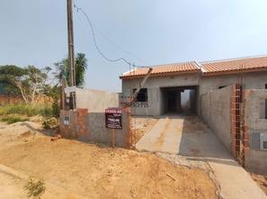 Ver mais detalhes de Casa com 2 Dormitórios  em Copas Verdes - Ji-Paraná/RO