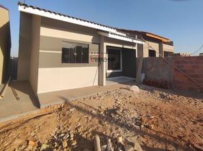 Ver mais detalhes de Casa com 2 Dormitórios  em PLANALTO II - Ji-Paraná/RO