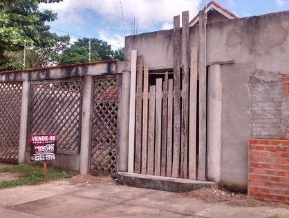 Ver mais detalhes de Casa com 1 Dormitórios  em Jardim dos migrantes - ji-parana/RO