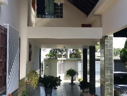 Ver mais detalhes de Casa com 5 Dormitórios  em Dom Bosco - Ji-Paraná/RO