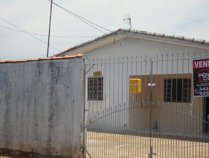 Ver mais detalhes de Casa com 2 Dormitórios  em Nova Brasilia - Ji-Paraná/RO