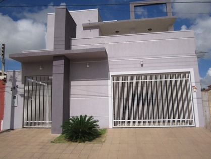 Ver mais detalhes de Apartamento com 2 Dormitórios  em Jardim Dos Migrantes - Ji-Paraná/RO