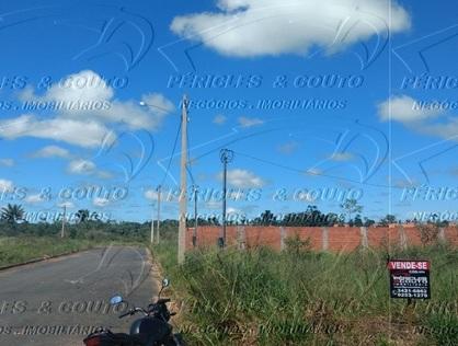 Ver mais detalhes de Terreno com 0 Dormitórios  em Loteamento Rondon - Ji-Paraná/RO