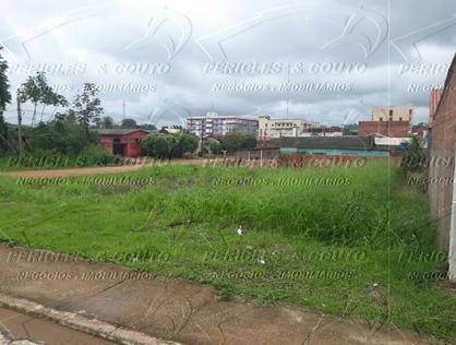 Ver mais detalhes de Terreno com 0 Dormitórios  em 2 de Abril - Ji-Paraná/RO