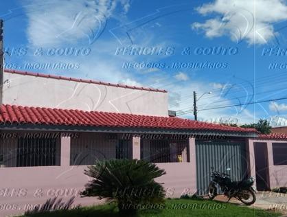 Ver mais detalhes de Casa com 2 Dormitórios  em Jardim dos Migrantes - Ji-Paraná/RO