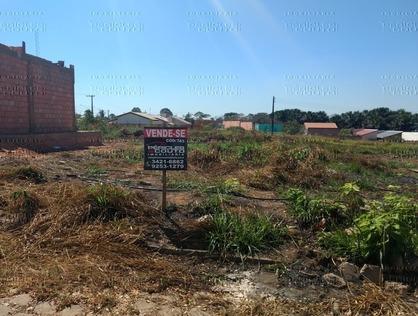 Ver mais detalhes de Terreno com 0 Dormitórios  em Colina Park - Ji-Paraná/RO