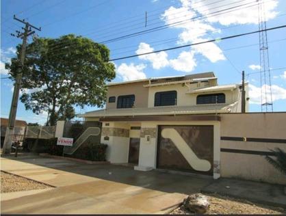 Ver mais detalhes de Casa com 5 Dormitórios  em Jardim dos Migrantes - Ji-Paraná/RO