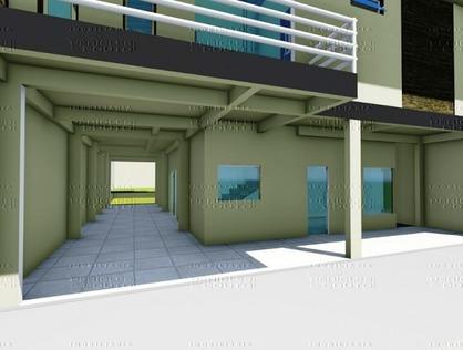 Ver mais detalhes de Casa com 2 Dormitórios  em Urupá - Ji-Paraná/RO