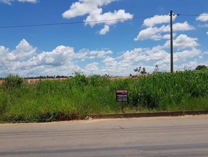 Ver mais detalhes de Terreno com 0 Dormitórios  em Residencial Rondon - Ji-Paraná/RO