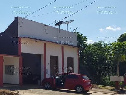Ver mais detalhes de Comercial com 0 Dormitórios  em Parque São Pedro - Ji-Paraná/RO