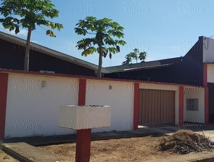 Ver mais detalhes de Apartamento com 0 Dormitórios  em Parque São Pedro - Ji-Paraná/RO