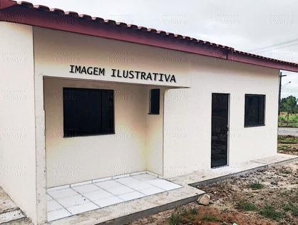 Ver mais detalhes de Casa com 2 Dormitórios  em Loteamento Rondon - Ji-Paraná/RO