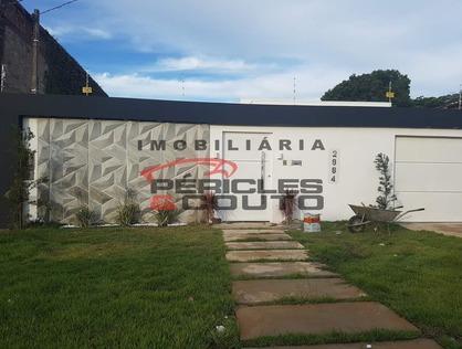 Ver mais detalhes de Casa com 3 Dormitórios  em Jardim Presidencial - Ji-Paraná/RO
