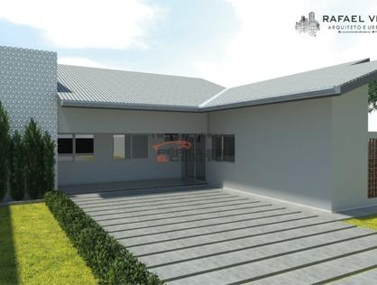 Ver mais detalhes de Casa com 2 Dormitórios  em Dom Bosco - Ji-Paraná/RO