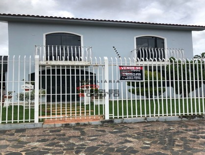 Ver mais detalhes de Casa com 3 Dormitórios  em NOVA BRASÍLIA - JI-PARANÁ/RO