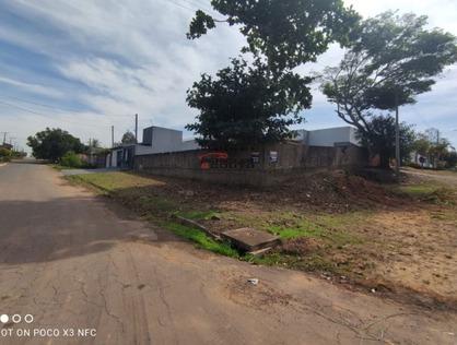 Ver mais detalhes de Terreno com 0 Dormitórios  em CASA PRETA - Ji-Paraná/RO