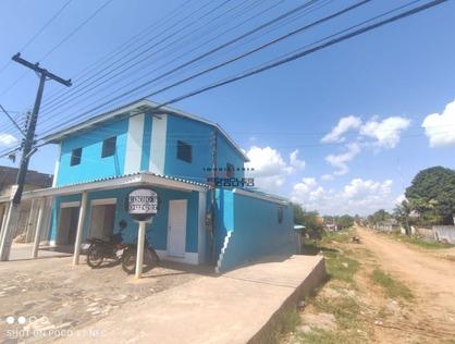 Ver mais detalhes de Casa com 1 Dormitórios  em Parque São Pedro - Ji-Paraná/RO