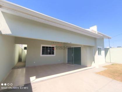 Ver mais detalhes de Casa com 3 Dormitórios  em Colina Park - Ji-Paraná/RO