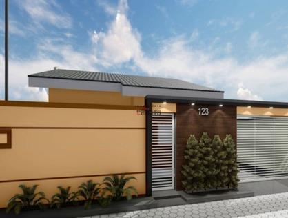 Ver mais detalhes de Casa com 2 Dormitórios  em Colina Park II - Ji-Paraná/RO