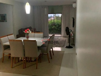 Ver mais detalhes de Apartamento com 3 Dormitórios  em Urupá - Ji-Paraná/RO