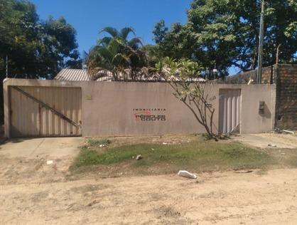 Ver mais detalhes de Casa com 2 Dormitórios  em Aurelio Bernardi - Ji-Paraná/RO