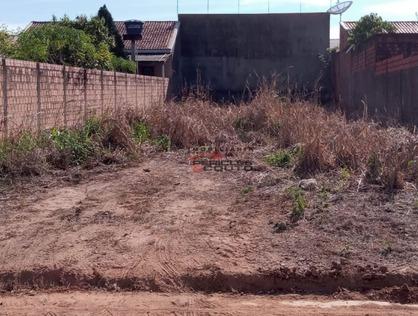 Ver mais detalhes de Terreno com 0 Dormitórios  em Jardim Aurelio Bernardi - Ji-Paraná/RO
