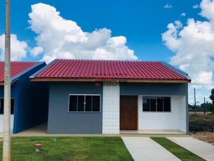 Ver mais detalhes de Casa com 2 Dormitórios  em COPAS VERDES - JI-PARANA/RO