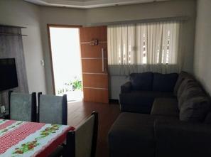 Ver mais detalhes de Casa com 2 Dormitórios  em Parque São Domingos - Pindamonhangaba/SP