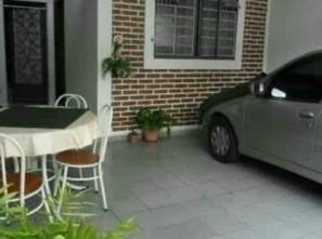 Ver mais detalhes de Casa com 2 Dormitórios  em Vila Rica - Pindamonhangaba/SP