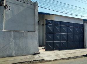 Ver mais detalhes de Comercial com 0 Dormitórios  em Cidade Nova - Pindamonhangaba/SP