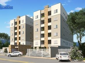 Ver mais detalhes de Apartamento com 2 Dormitórios  em Chácara da Galega - Pindamonhangaba/SP