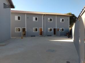 Ver mais detalhes de Casa com 2 Dormitórios  em Cidade Jardim - Pindamonhangaba/SP