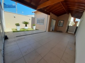 Ver mais detalhes de Casa com 3 Dormitórios  em Parque das Palmeiras - Pindamonhangaba/SP
