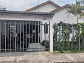 Ver mais detalhes de Casa com 2 Dormitórios  em Centro - Pindamonhangaba/SP