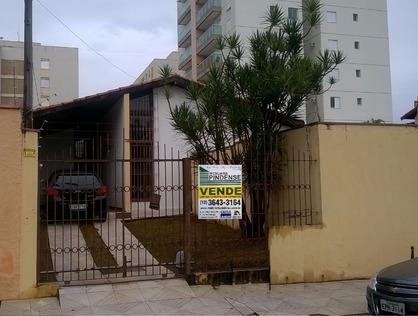 Ver mais detalhes de Comercial com 3 Dormitórios  em Vila Bourghese - Pindamonhangaba/SP
