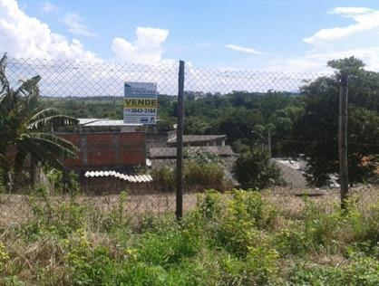 Ver mais detalhes de Terreno com 0 Dormitórios  em ARARETAMA - Pindamonhangaba/SP