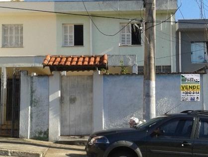 Ver mais detalhes de Casa com 3 Dormitórios  em Boa Vista - Pindamonhangaba/SP