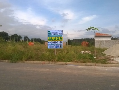 Ver mais detalhes de Terreno com 0 Dormitórios  em Flamboyant - Pindamonhangaba/SP