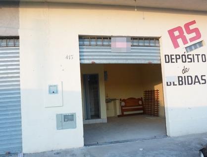 Ver mais detalhes de Comercial com 0 Dormitórios  em Parque das Palmeiras - Pindamonhangaba/SP