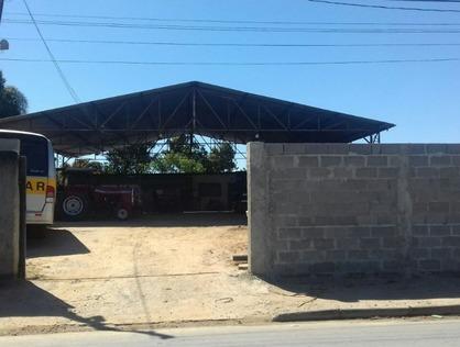 Ver mais detalhes de Comercial com 0 Dormitórios  em Cruz Pequena - Pindamonhangaba/SP