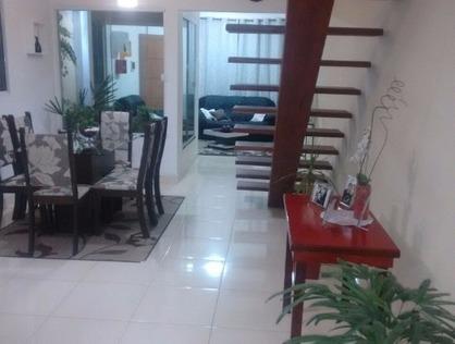Ver mais detalhes de Casa com 3 Dormitórios  em Beta - Pindamonhangaba/SP