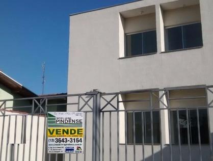 Ver mais detalhes de Apartamento com 2 Dormitórios  em Jardim Aurora - Pindamonhangaba/SP