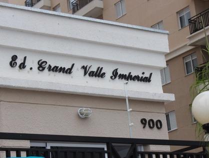 Ver mais detalhes de Apartamento com 2 Dormitórios  em Grand Valle Imperial - Pindamonhangaba/SP