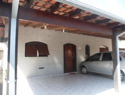 Ver mais detalhes de Casa com 3 Dormitórios  em Bosque da Princesa - Pindamonhangaba/SP