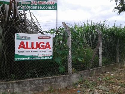 Ver mais detalhes de Terreno com 0 Dormitórios  em Padre Rodolfo (Atanázio) - Pindamonhangaba/SP
