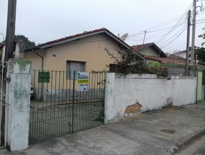 Ver mais detalhes de Casa com 2 Dormitórios  em Alto do Cardoso - Pindamonhangaba/SP