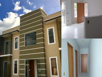 Ver mais detalhes de Apartamento com 2 Dormitórios  em Ipê I  - Pindamonhangaba/SP