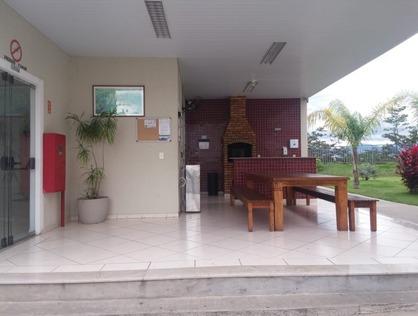 Ver mais detalhes de Apartamento com 2 Dormitórios  em Bela Vista - Pindamonhangaba/SP