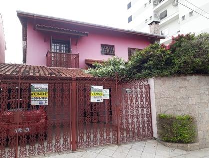 Ver mais detalhes de Casa com 4 Dormitórios  em Alto do Tabaú - Pindamonhangaba/SP