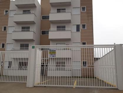 Ver mais detalhes de Apartamento com 2 Dormitórios  em Parque das Palmeiras - Pindamonhangaba/SP